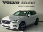 Volvo XC60 D4 AdBlue AWD 190ch Inscription Luxe Geartronic Blanc à Labège 31