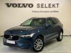 Volvo XC60 D4 AWD 190ch Momentum Business Geartronic Bleu à Labège 31