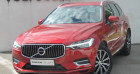 Volvo XC60 II B4 AWD 197 Ch Inscription Geartronic Rouge à Saint Ouen L'Aumône 95