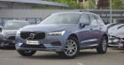 Volvo XC60 II D4 ADBLUE 190 AWD BUSINESS EXECUTIVE GEARTRONIC 8 Gris à Chambourcy 78