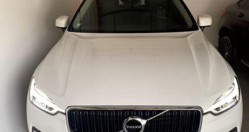 Volvo XC60 T 8 Hybride rechargeable 45 KM full électrique Toit ouvrant   occasion à VALENCE - photo n°5