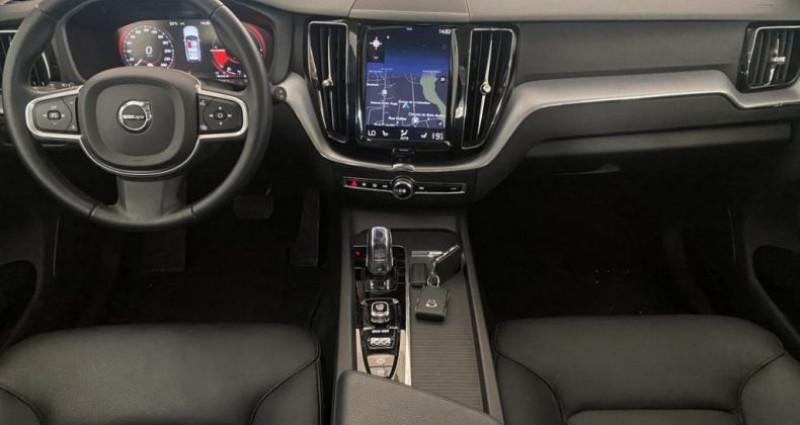 Volvo XC60 T 8 Hybride rechargeable 45 KM full électrique Toit ouvrant   occasion à VALENCE - photo n°4