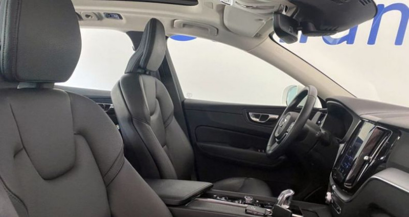 Volvo XC60 T 8 Hybride rechargeable 45 KM full électrique Toit ouvrant   occasion à VALENCE - photo n°3