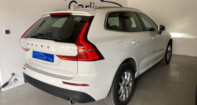 Volvo XC60 T 8 Hybride rechargeable 45 KM full électrique Toit ouvrant   occasion à VALENCE - photo n°2