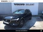 Volvo XC60 T6 AWD 253 + 87ch Inscription Luxe Geartronic Noir à Lormont 33