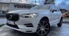 Volvo XC60 T8 AWD 303 + 87ch Inscription Luxe Geartronic Blanc à Chennevieres Sur Marne 94
