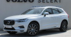 Volvo XC60 T8 AWD Recharge 303 + 87ch Inscription Geartronic Blanc à Orlans 45
