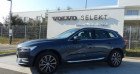 Volvo XC60 T8 AWD Recharge 303 + 87ch Inscription Luxe Geartronic Bleu à Nogent-le-phaye 28