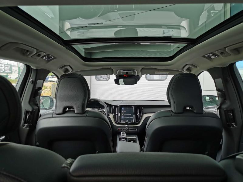 Volvo XC60 T8 AWD Recharge 303 + 87ch Inscription Luxe Geartronic  occasion à Brest - photo n°7