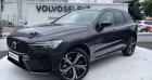 Volvo XC60 T8 AWD Recharge 303 + 87ch R-Design Geartronic Gris à Chennevieres Sur Marne 94