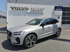 Volvo XC60 T8 AWD Recharge 303 + 87ch R-Design Geartronic Argent 2021 - annonce de voiture en vente sur Auto Sélection.com