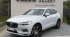 Volvo XC60 T8 Twin Engine 303 + 87ch Inscription Geartronic Blanc à Nogent-le-phaye 28