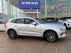 Volvo XC60 T8 Twin Engine 303 + 87ch Inscription Geartronic Gris à Barberey-Saint-Sulpice 10