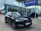 Volvo XC60 T8 Twin Engine 303 + 87ch Inscription Luxe Geartronic Noir à Barberey-Saint-Sulpice 10
