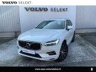 Volvo XC60 T8 Twin Engine 303 + 87ch Inscription Luxe Geartronic Blanc à Lormont 33