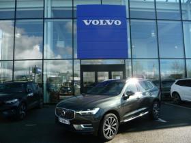 Volvo XC60 occasion à Quimper