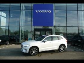Volvo XC60 , garage Volvo Kia Pemzec Autos Quimper à Quimper