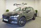 Volvo XC60 T8 TWIN ENGINE 320 + 87CH INSCRIPTION LUXE GEARTRONIC Gris à Quimper 29