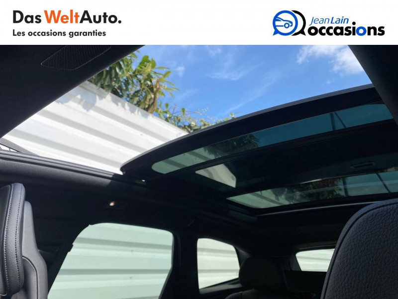 Volvo XC60 XC60 T8 Twin Engine 320+87 ch Geartronic 8 Inscription Luxe  Noir occasion à Meythet - photo n°19
