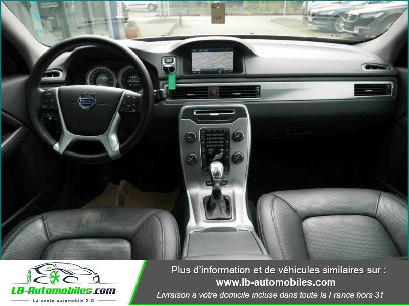 Volvo XC70 D4 163 ch Gris occasion à Beaupuy - photo n°2