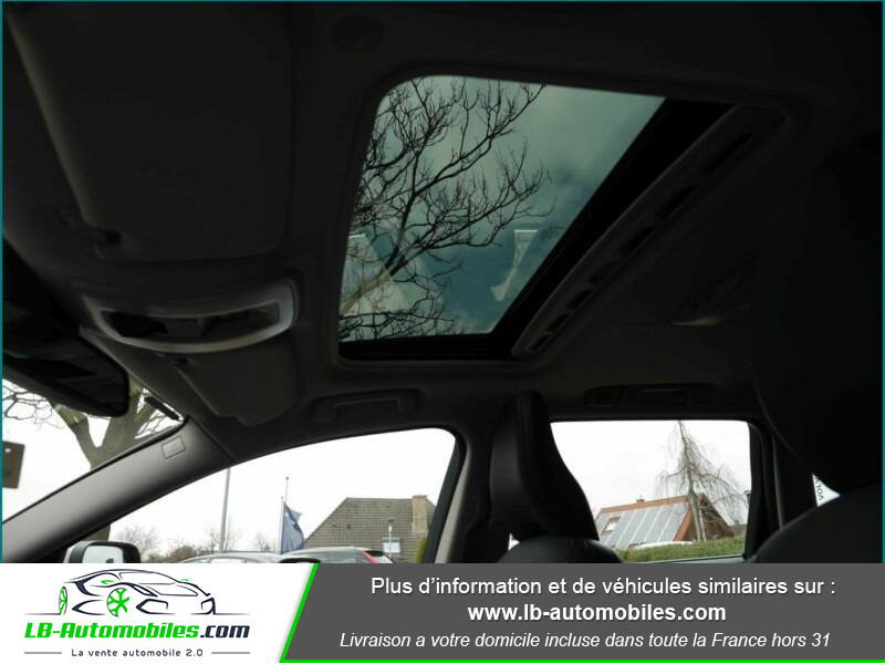 Volvo XC70 D4 163 ch Gris occasion à Beaupuy - photo n°7