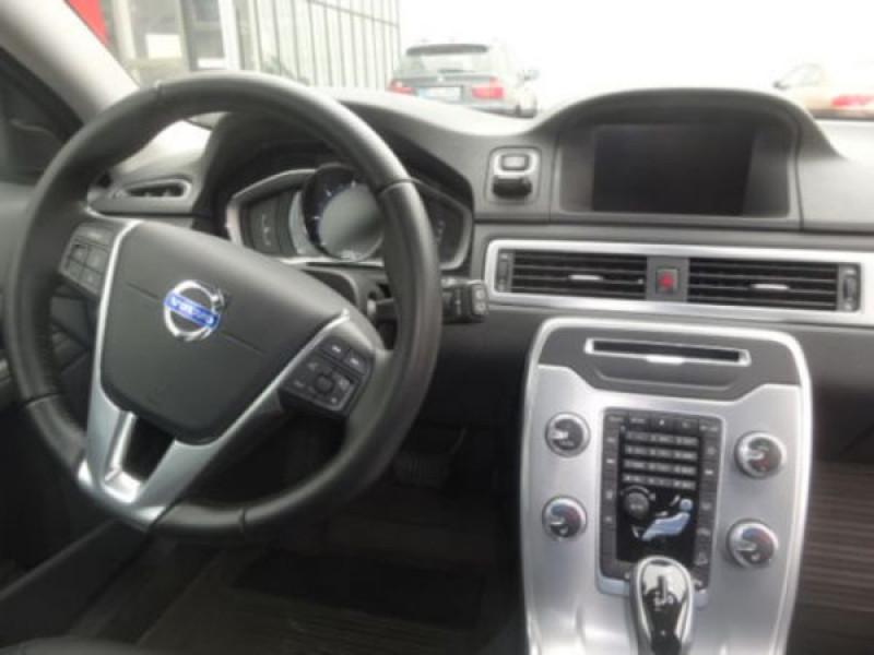 Volvo XC70 D4 Momentum 181 ch Noir occasion à Beaupuy