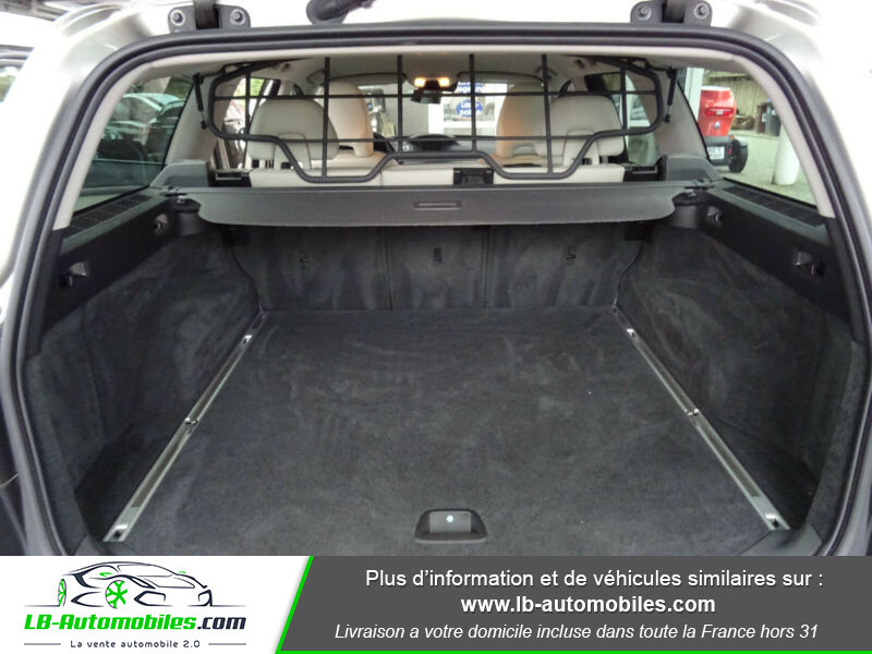 Volvo XC70 D5 215 ch AWD Gris occasion à Beaupuy - photo n°11