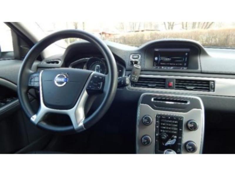 Volvo XC70 D5 AWD Summum 215 ch Blanc occasion à Beaupuy