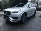 Volvo XC90 D5 235 AWD R-Design 7 Places Argent à Beaupuy 31