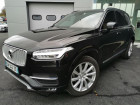 Volvo XC90 D5 AdBlue AWD 235ch Inscription Geartronic 7 places Noir à Quimper 29