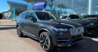 Volvo XC90 D5 AdBlue AWD 235ch Inscription Luxe Geartronic 7 places Gris à BARBEREY SAINT SULPICE 10