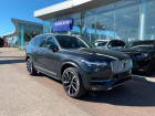 Volvo XC90 D5 AdBlue AWD 235ch Inscription Luxe Geartronic 7 places Gris à Barberey-Saint-Sulpice 10