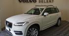 Volvo XC90 D5 AdBlue AWD 235ch Momentum Geartronic 7 places Blanc à TOURLAVILLE 50