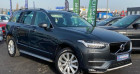 Volvo XC90 D5 AWD 235ch Momentum Geartronic 7 places Gris à BARBEREY SAINT SULPICE 10