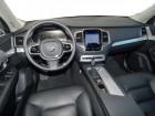 Volvo XC90 T6 320 AWD Momentum Gris à Beaupuy 31