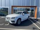 Volvo XC90 T8 Twin Engine 303 + 87ch Inscription Geartronic 7 places 48 Blanc 2020 - annonce de voiture en vente sur Auto Sélection.com