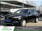 Volvo XC90 XC90 D5 235 AWD Noir à Beaupuy 31