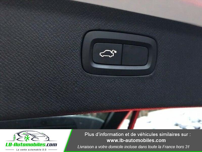 Volvo XC90 XC90 D5 235 AWD Blanc occasion à Beaupuy - photo n°7