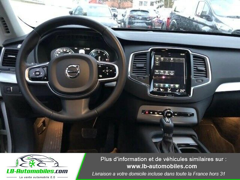 Volvo XC90 XC90 D5 235 AWD Blanc occasion à Beaupuy - photo n°2
