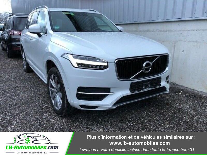 Volvo XC90 XC90 D5 235 AWD Blanc occasion à Beaupuy